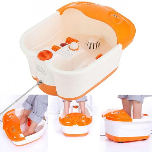 Массажная ванночка для ног QS-368