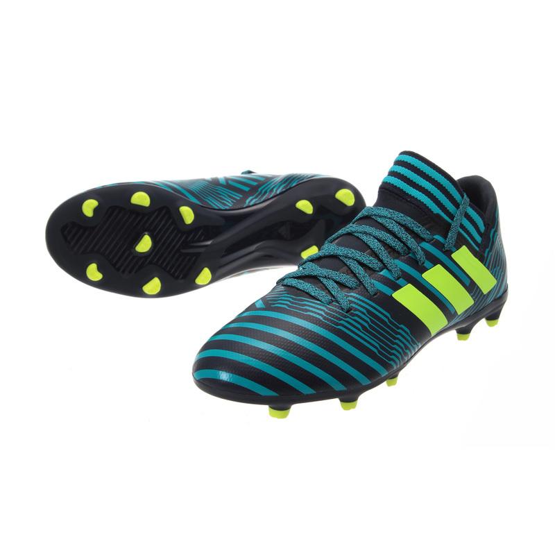Adidas Nemeziz 17.3 FG JR (S82427)