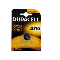 Батарейка 2016 DURACELL