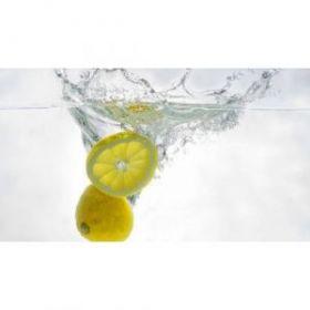 Цветочная вода Лимона, 100 гр.