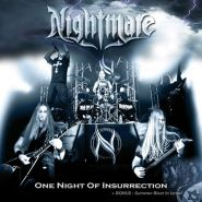 NIGHTMARE - One Night of Insurrection [DVD/CD]
