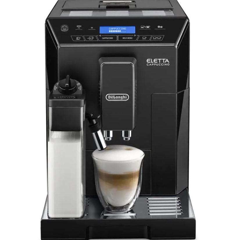 Кофемашина Delonghi Eletta Cappuccino ECAM 44.664 B