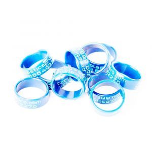 Меточное кольцо 16 мм (мягкое)