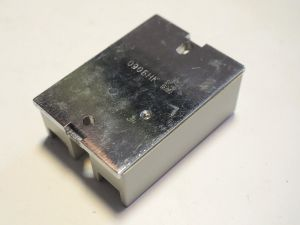 Твердотельное реле 40А 90-250VAC для коммутации переменного тока 24-380VACТвердотельное реле 40А 90-250VAC для коммутации переменного тока 24-380VAC