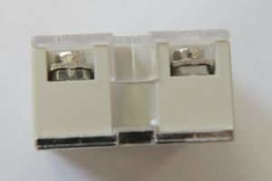 Твердотельное реле 25А 90-250VAC для коммутации переменного тока 24-380VAC