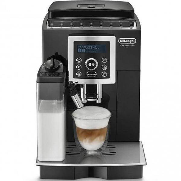 Кофемашина Delonghi ECAM 23.464.B