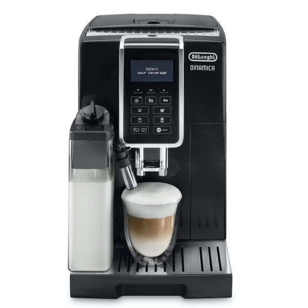 Кофемашина DeLonghi Dinamica ECAM 350.55.B
