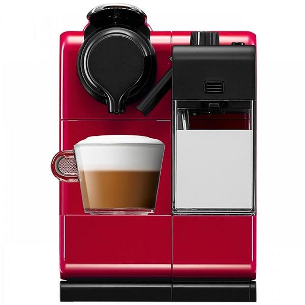 Кофемашина DeLonghi Nespresso Latissima Touch EN 550.R
