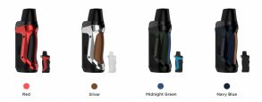 Geek vape Luxury Edition Aegis Boost Pod Mod Kit 1500mAh