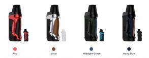 Geek vape Luxury Edition Aegis Boost Pod Mod Kit 1500mAh