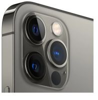 Смартфон Apple iPhone 12 Pro 128GB графитовый (MGMK3RU/A)