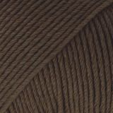Cotton Merino 12 коричневый