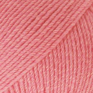Cotton Merino 13 розовый коралл