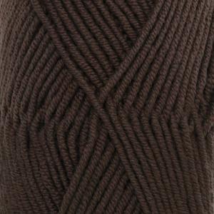 Merino Extra Fine 9 т.коричневый