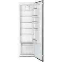 Встраиваемый холодильник Smeg S7323LFEP1