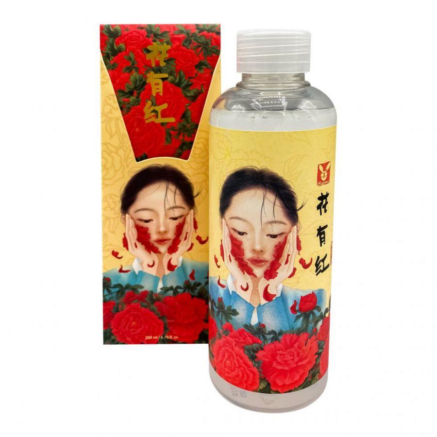 Тонер-эссенция для лица с женьшенем Elizavecca Hwa Yu Hong Essence 200ml