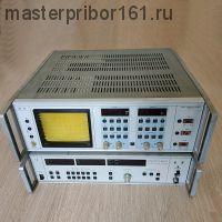 Р2-103 Измеритель КСВН