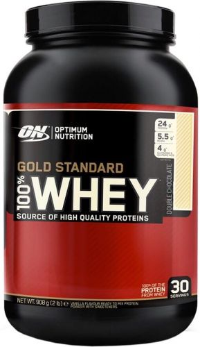 100% Whey protein Gold standard 2,27 кг.