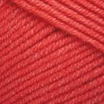 Jeans 26 красный