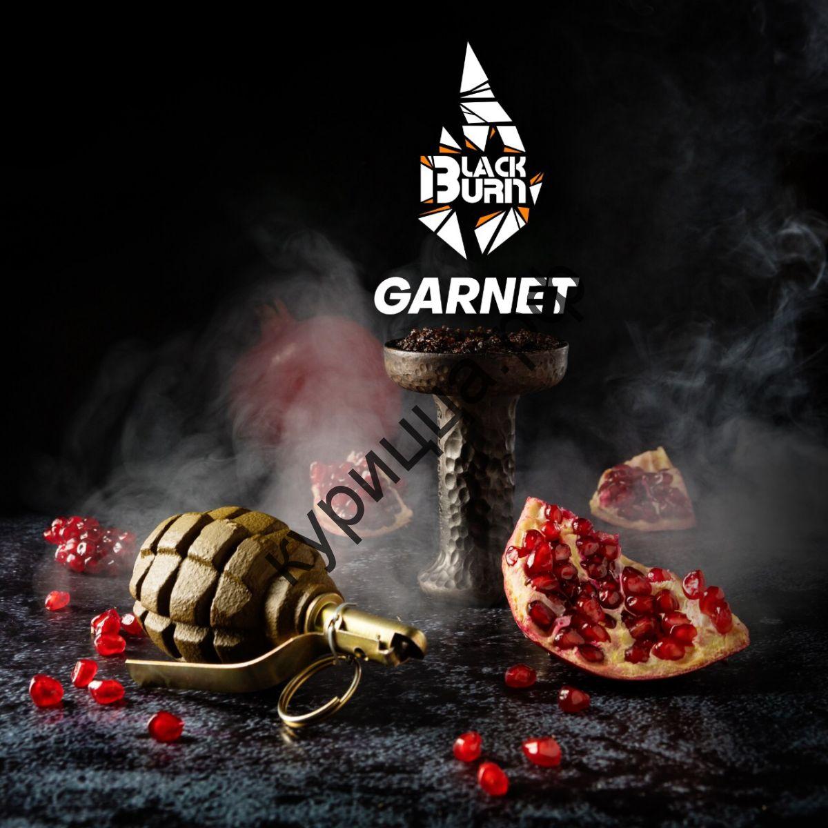 Black Burn Garnet (Черный Берн Гранат)  1 гр