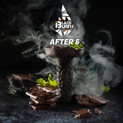 Black Burn After 8 (Черный Берн Шоколад с мятой)1 гр