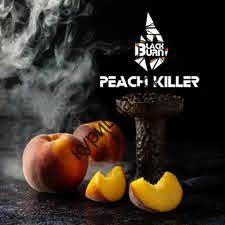 Black Burn Peach Killer (Черный Берн Персик) 1 гр
