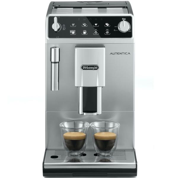Кофемашина DeLonghi Autentica ETAM 29.510.SB