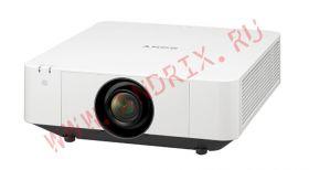 Проектор Sony VPL-FHZ75 белый