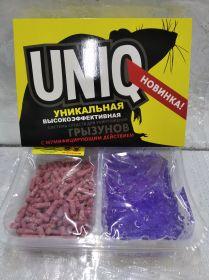 Гель+гранулы UNIQ (с-ма с мумиф.эффектом)