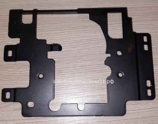 Пластина крепления игольной пластины Brother LS 5555, ArtWork и др.      Цена 400 руб