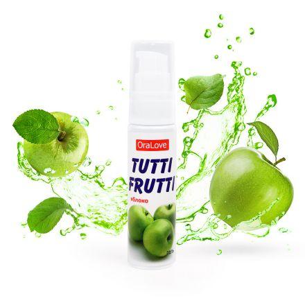 Tutti-frutti (с Яблоком)