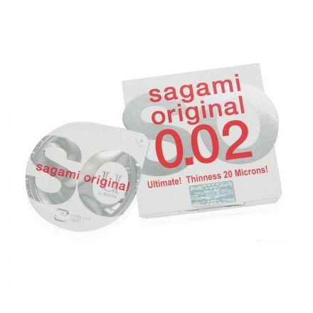 Sagami Original 1шт