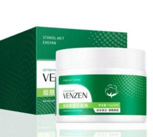 Очищающие пэды с никотинамидом и салициловой кислотой Venzen.(6003)