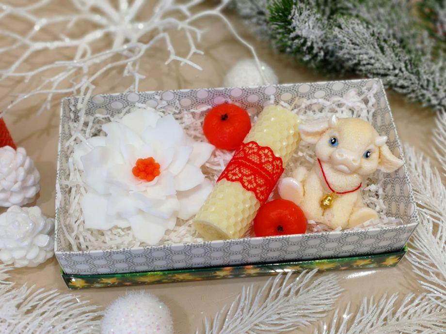 ~Рождественская звезда 3~