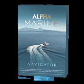 Набор Navigator ALPHA MARINE