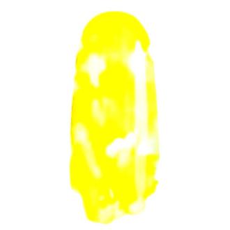 LAK'U акварельные капли Aquarelle Yellow 09, 10 мл