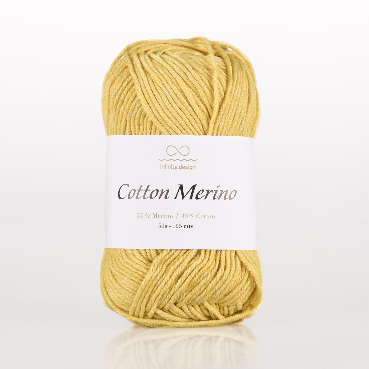 Cotton merino 2015 кукуруза