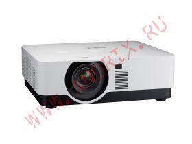 Проектор NEC P506QL