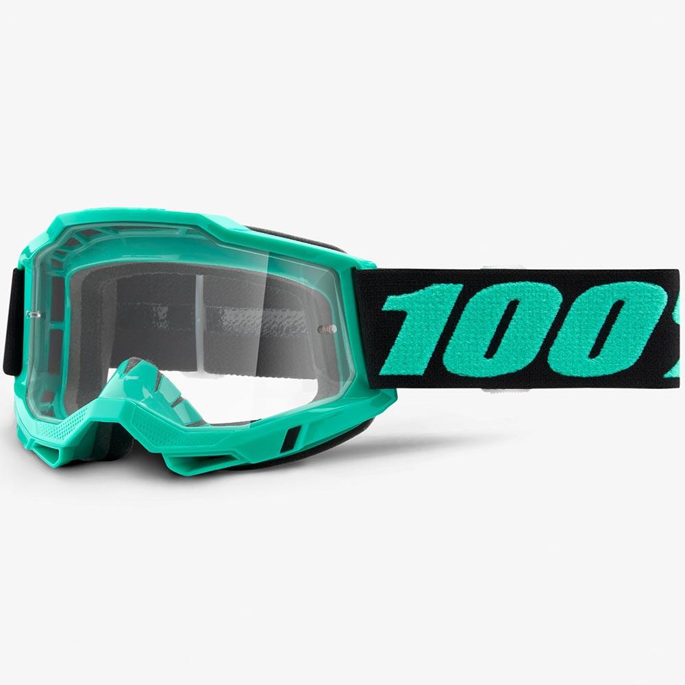 100% Accuri 2 Tokyo Clear Lens, очки
