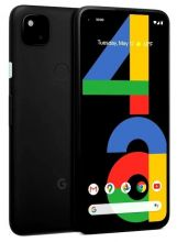 Google Pixel 4A, 6.128GB, Just Black
