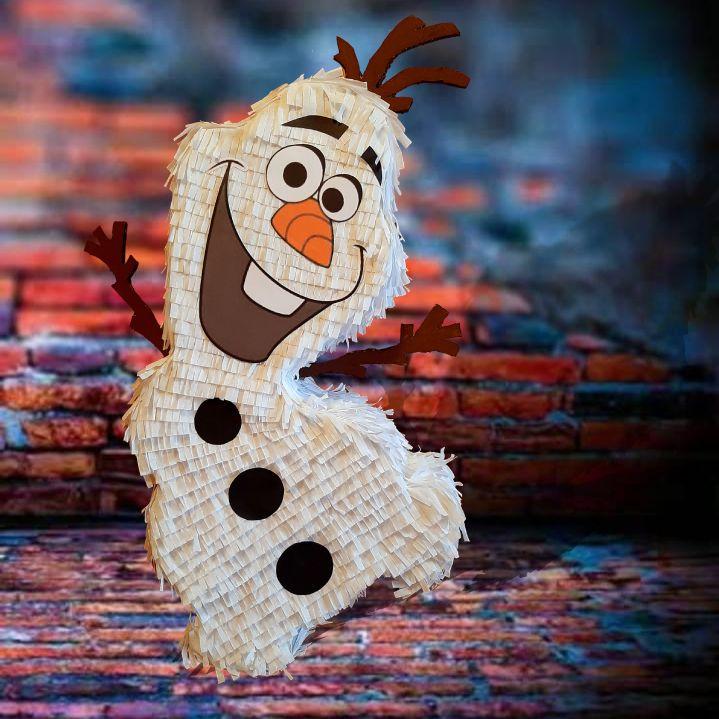 OLAF (70cm)