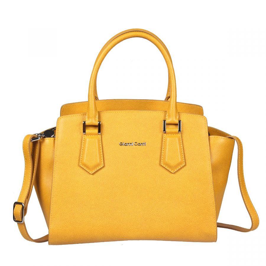 Сумка Gianni Conti 2153202 yellow