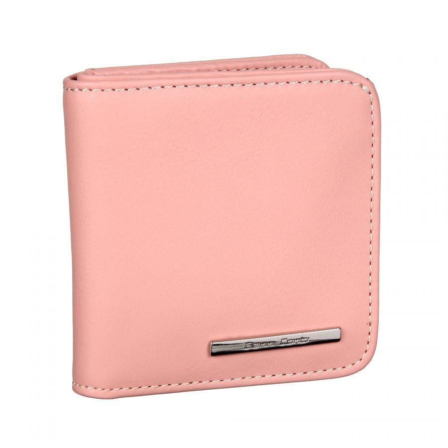 Портмоне Gianni Conti 2527487 pink
