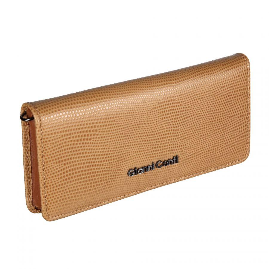 Портмоне Gianni Conti 2788285 leather