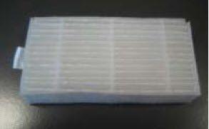HEPA фильтр для робота-пылесоса Ariete 2711-2718