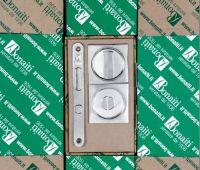 Комплект Bonaiti Tondo G500 WC для раздвижных дверей 2