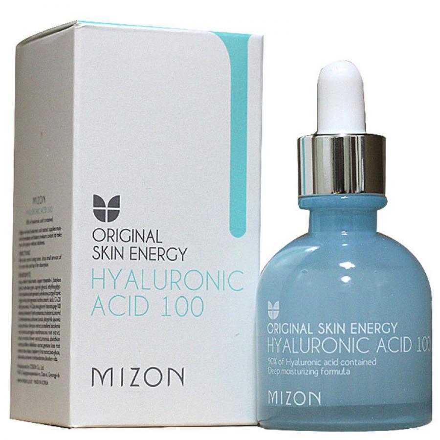 Сыворотка для лица с гиалуроновой кислотой Mizon Hyaluronic Acid 100 30 мл