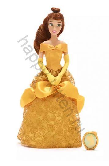 Игрушка кукла Бель Диснейстор