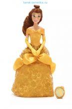 "Кукла Бэль ""Красавица и Чудовище"""