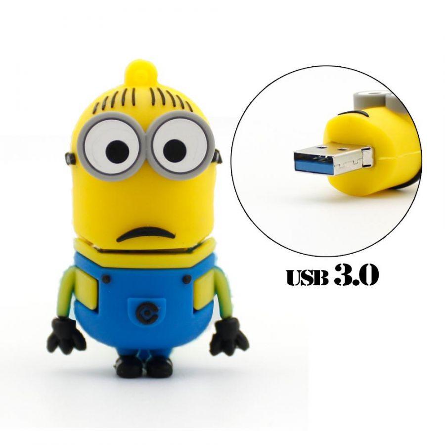 Орбита OT-MRF39 флэш USB 3.0 32Гб (Миньон)